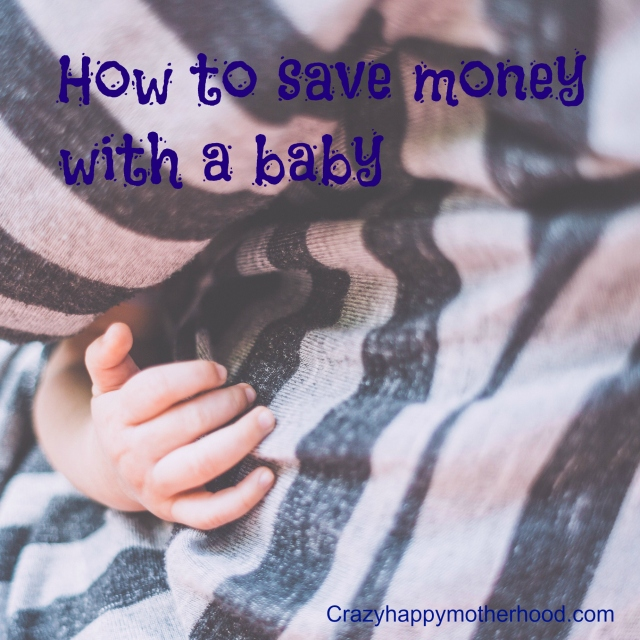 Save money with baby2